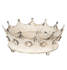 Crown decoration /candle...