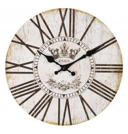 Orologio mdf diam. 30 cm...