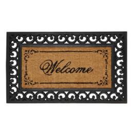 Doormat 'Welcome' kokos /...