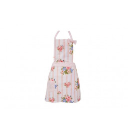 The Marie Apron, GIRL pink...