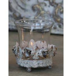 Candle holder French with...