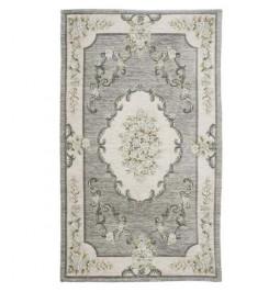 Carpet line the Doria...