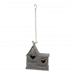 Bird cage decorative metal...