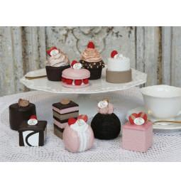 Decorative pastries price...