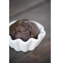 'Mynte' Coppetta cup cake...