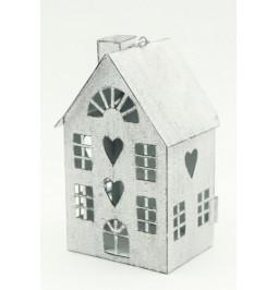Lantern house-close carved...