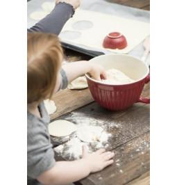 'Mynte' Bowl for dough...