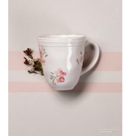 Mug ceramic hand-decorated...