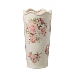 Vase terracotta decoration...