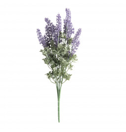 Lavender decorative flower...