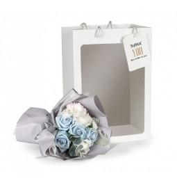 Floral Bouquet, soap...