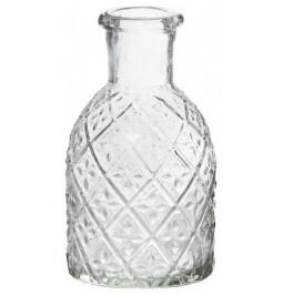 Pharmacy glass bottle for...