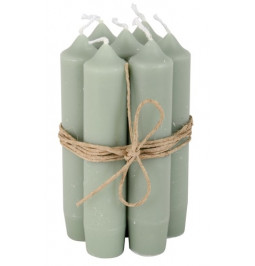 Candle-short-GREEN-POWDER-H...