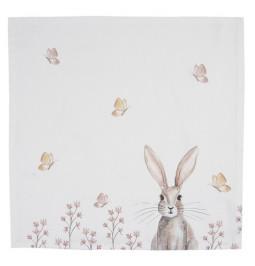 Easter napkin 100% cotton...