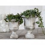 Vases, Maniques / Pichets en métal, Arrosoirs